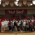 Teacher's Appreciate Big Belton Hoops Victory