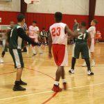 Boys 7th Grade Basketball falls to Travis MS 59 – 33