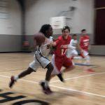 LBMS Basketball Itinerary vs Cove Jr. High