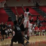 Boys Basketball vs Shoemaker Photos