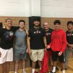 Belton competes strong at the THSPA Region 2 Championships