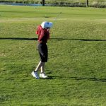 Middle School Golf Gets Off To a Great Start