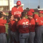 JV RED Thursday Night RECAP: No-hitter Outshines 41 Runs & 35 Hits as Red Romps Roos
