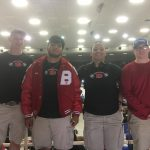 Belton's Jaimes Finishes Strong at The State Powerlifting Meet