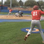 JV RED Late Monday RECAP: Tigers Continue Hot Streak, Claw & Scratch Twin Bill from Bobcats