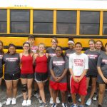 F/JV Tennis at Copperas Cove Tournament Results