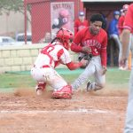 JV Red picks up doubleheader split with Midway JV