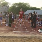 Cen-Tex Jr. High District Track Meet