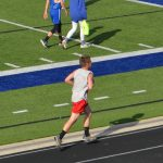 Travis Science Academy Relays- NBMS boys