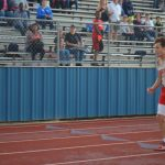 Centex District Track Meet- Day 2- NBMS boys