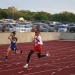 LBMS Boys District Track Meet Results