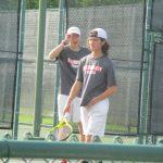 Tiger Tennis Regional Tournament Information