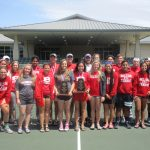 Fall Tiger Tennis Try Out Information