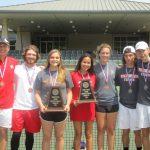 Tiger Tennis Regional Tournament Itinerary