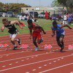 Eight Boys Track Athletes Reach Regional Meet
