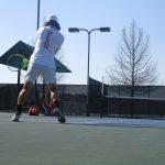 Tiger Tennis Regional Tournament