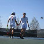 Tiger Tennis-A-Thon