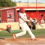 Big Red Uprise: JV Red uses big innings to sweep Ellison