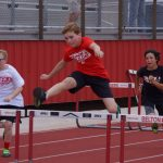 LBMS 6th grade Pre-Athletic Track and Field Day Results