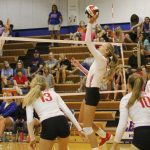 Flipping the script: Belton uses final tournament day to avenge two early season losses