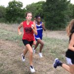 South Belton MS Invitational Meet Results