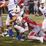 Belton Tiger Football Players of the Week – Copperas Cove