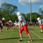 NBMS 7th Football vs Lamar