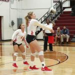Belton outlasts 12-6A leader Midway in five