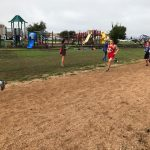 McGregor Cross Country Meet Results