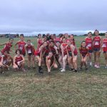 NBMS XC Brings in the Fall by Dominating in McGregor