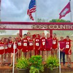 Chile Pepper Festival Cross Country Results!!
