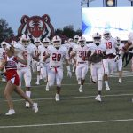 Belton Tiger Football Spring Game – Wednesday @ 4 and 6