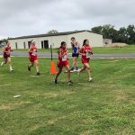 Tenroc Ranch CC Meet Itinerary