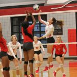 Belton sweeps Waco on all levels, moves to 8-3 in District 12-6A