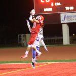 JV RED Football Itinerary vs.Killeen High