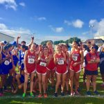 Lampasas XC Invitational Results!!