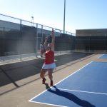 Tiger Tennis VS Rockwall Itinerary
