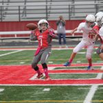 Oh, snap! Errant punt snap results in go-ahead score, 14-13 win for South Belton 7B
