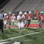 The Lake Show: Hudson accounts for six TDs in 48-26 LBMS 7A win over SBMS 7A