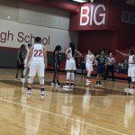 Varsity Falls, JV Wins in Season Opener