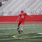 Freshman Football Travel Itinerary Week 11