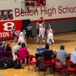 Belton Gets Win Over 4A #3 Liberty Hill