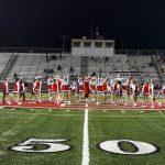 Belton vs Waco High - Cheer Photos