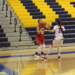 Lady Tigers rout EP Bel Air 62-31 on Thursday at Bush's Chicken Classic