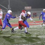 JV White offense, defense come up huge in 34-0 win over Midway JV Blue