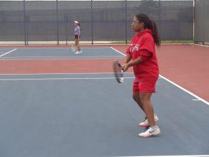 Georgetown JV Tennis Tournament