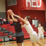 Tigers rally from double-digit deficit to trip up Bastrop, 68-62