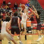 Boys Basketball Game Itinerary @ Burnet 11/19/18