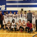JV Girls Win Championship, Freshman Finish 3rd at McCallum Tournament