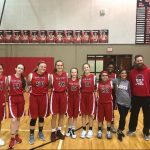North's 8A finishes undefeated; 7A finished 2-1 in Salado